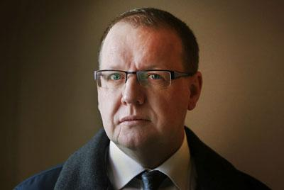Paul Ferris: seeing film of my life was 'emotional rollercoaster'