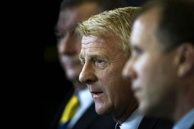 Strachan: Our players must match fame of the Tartan Army