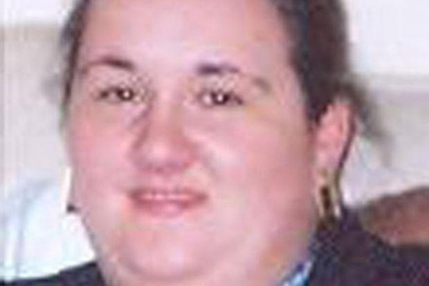 CLAIMS: Lynda Spence has not been seen since 2011.