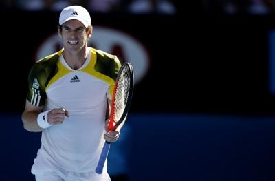 Murray grafts into fourth round as other seeds fall