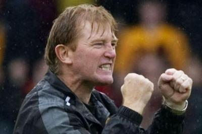 Stuart McCall joins Strachan's Scottish managerial team