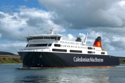 The Highland Line: why five island communities are hacked off over ferries