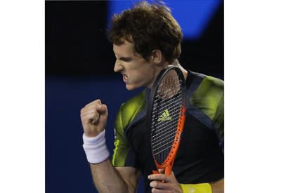 How Andy Murray vanquished Federer