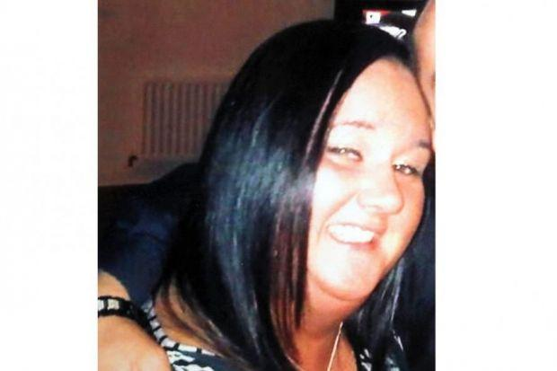 LYNDA SPENCE: Was reported missing in May 2011.