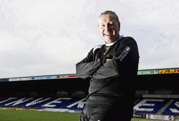 Terry Butcher feels at home in the Highlands