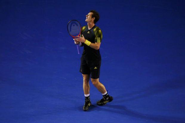 Andy Murray contemplates what might have been after his defeat by Novak Djokovic