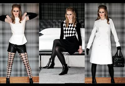 Moda Lisa: how to reinvent your work wardrobe for 2013