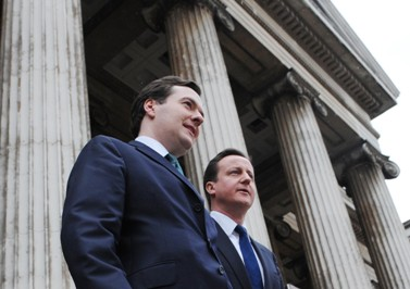 PM defends Osborne as anger grows