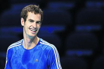 Andy Murray: I'd play for Scotland, not GB, if there's a Yes vote