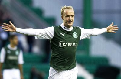 Leigh Griffiths charged over racist tweet