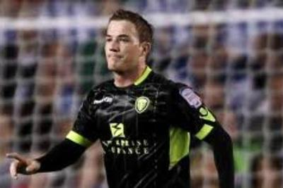 McCormack has had to pull out of the squad because of illness