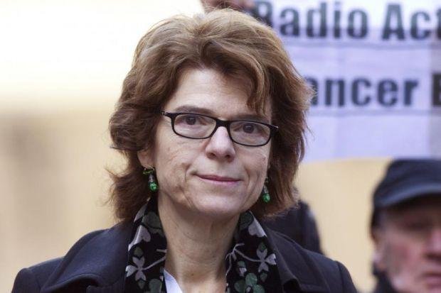 VICKY PRYCE: Denies perverting course of justice.