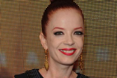 The Referendum Q & A: Shirley Manson