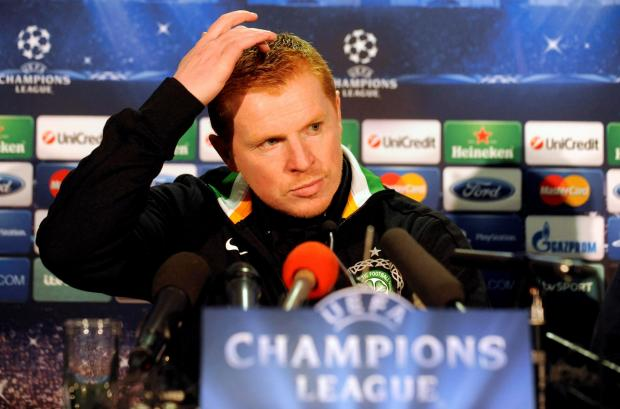 Neil Lennon believes his team have changed how people perceive them