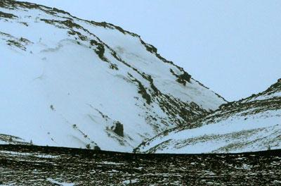 Man and woman die, another man critical, as avalanche hits Cairngorms