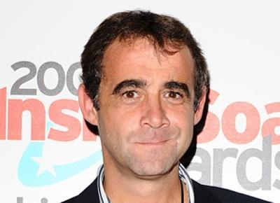 Corrie's Kevin Webster charged with 19 child sex offences