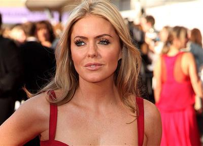 Soul searching: Patsy Kensit
