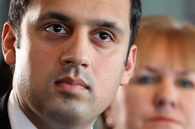 Sarwar: we can't wait for indyref to tackle inequality
