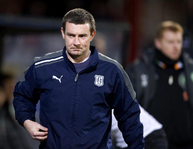 Barry Smith's sacking brought a brutal end to his 17-year association with Dundee