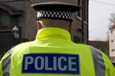 Police probed over 'racist' emails
