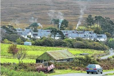 The Highland Line: taking away Raasay's sporting rights beggars political belief
