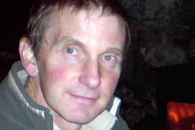 Mark Phillips is thought to have died when a safety rope that was holding him was accidentally severed during the rescue operation