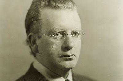 From the archive: John Logie Baird and the invention of colour ...
