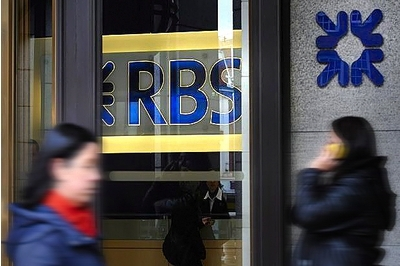 RBS customers locked out of online accounts following app glitch