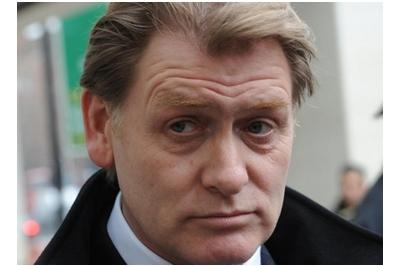 Eric Joyce fined £1,500 after admitting airport row charge
