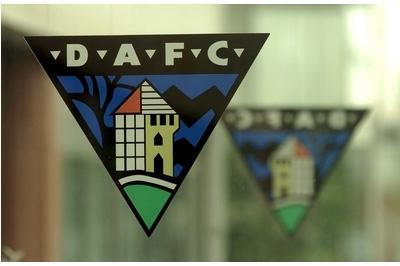 It's written in black and white: Dunfermline are now owned by fans