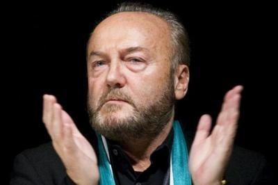 George Galloway: I won't be silenced