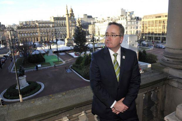 Matheson accused of trying to fix George Square vote