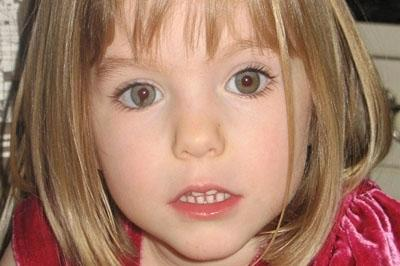 Kate McCann: our son asked me about Portuguese police chief's claims that I was involved in Madeleine's disappearance