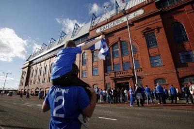 Spiers on Sport: my hot tips for Scottish football in 2014