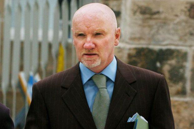 Sir Tom demands answers from the Yes and No camps