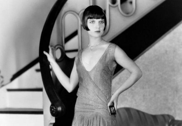22023d60e588 Style Icons  Louise Brooks
