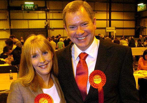 Glasgow MP Tom Harris leaves Labour frontbench for family