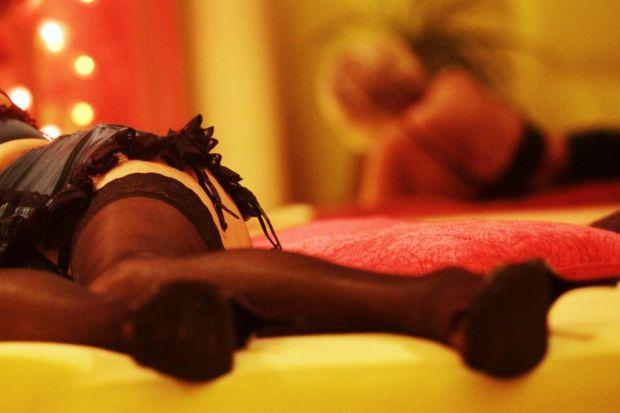 Sex massage in Edinburgh