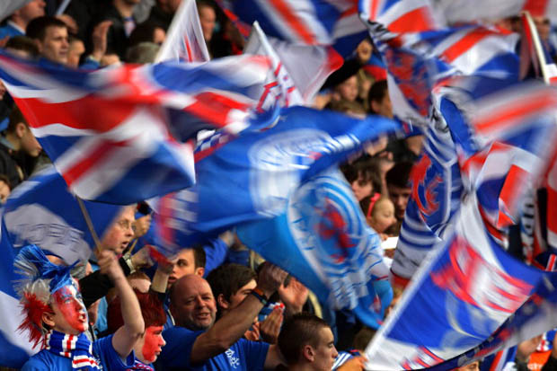 Spiers on Sport: Rangers, new club or old, and the BBC