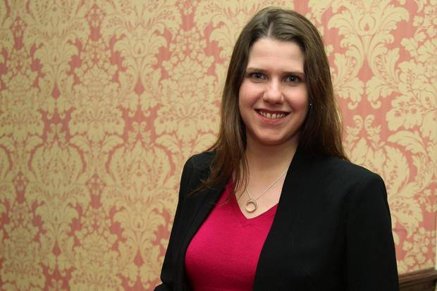 Swinson backs calls for allergy campaign to introduce help points in pharmacies