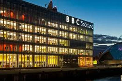 BBC Scotland told to rethink news output amid questions over indy balance