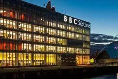 Former BBC Trust member: don't presume free, unfettered access to BBC services will continue after Yes Vote
