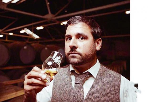 RIGHT SPIRIT: The Tippling House and 10 Dollar Shake owner Adrian Gomes is planning to franchise the event arm of the Aberdeen-based company.