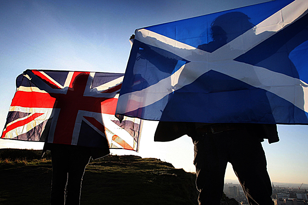 Revealed: the Foreign Office Devo unit's drive to kill off independence
