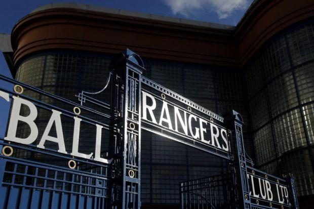The Ibrox club has been plunged into turmoil once more with factions fighting over board controlPhotograph: ?¨Colin Mearns