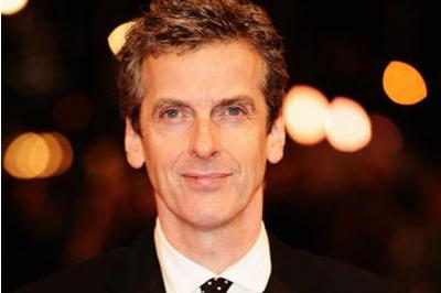 Doctor Who: Peter Capaldi revealed as the 12th Time Lord