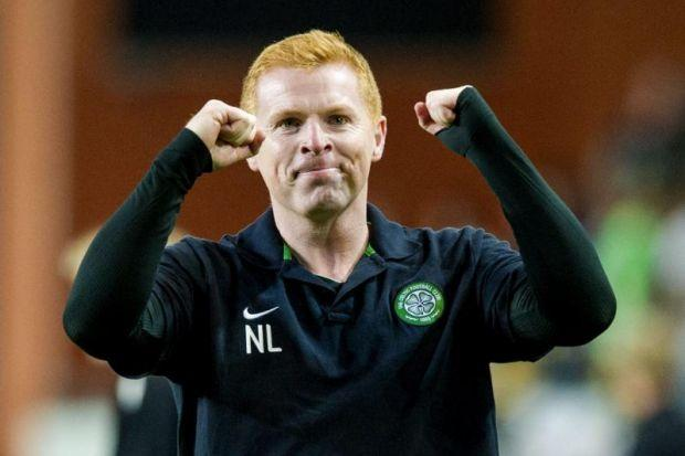 Neil Lennon??s suffering could have been eased