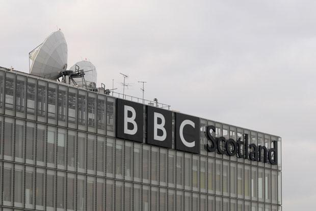 The BBC has quit the CBI over its anti-independence stance