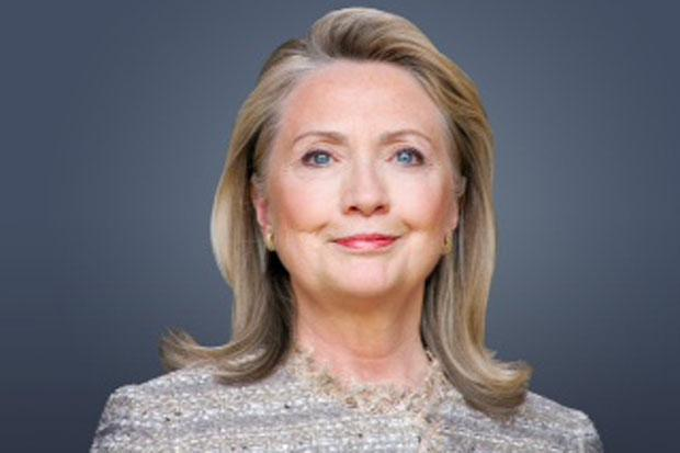 Hillary Clinton to receive honorary degree from St Andrews University