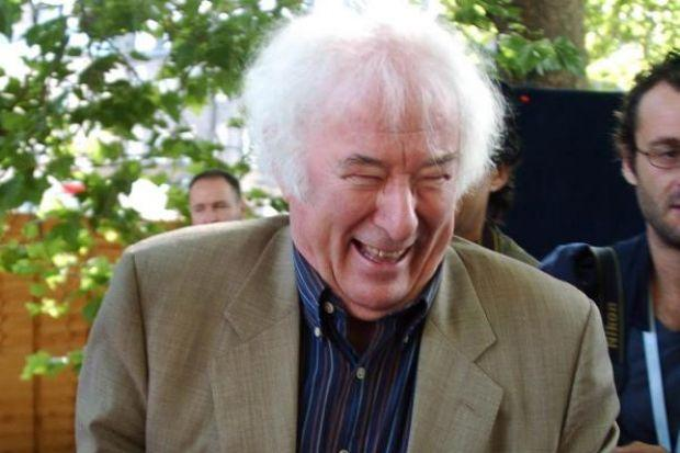finest POET: Heaney??s life and work is being celebrated for how masterfully he captured the human spirit.
